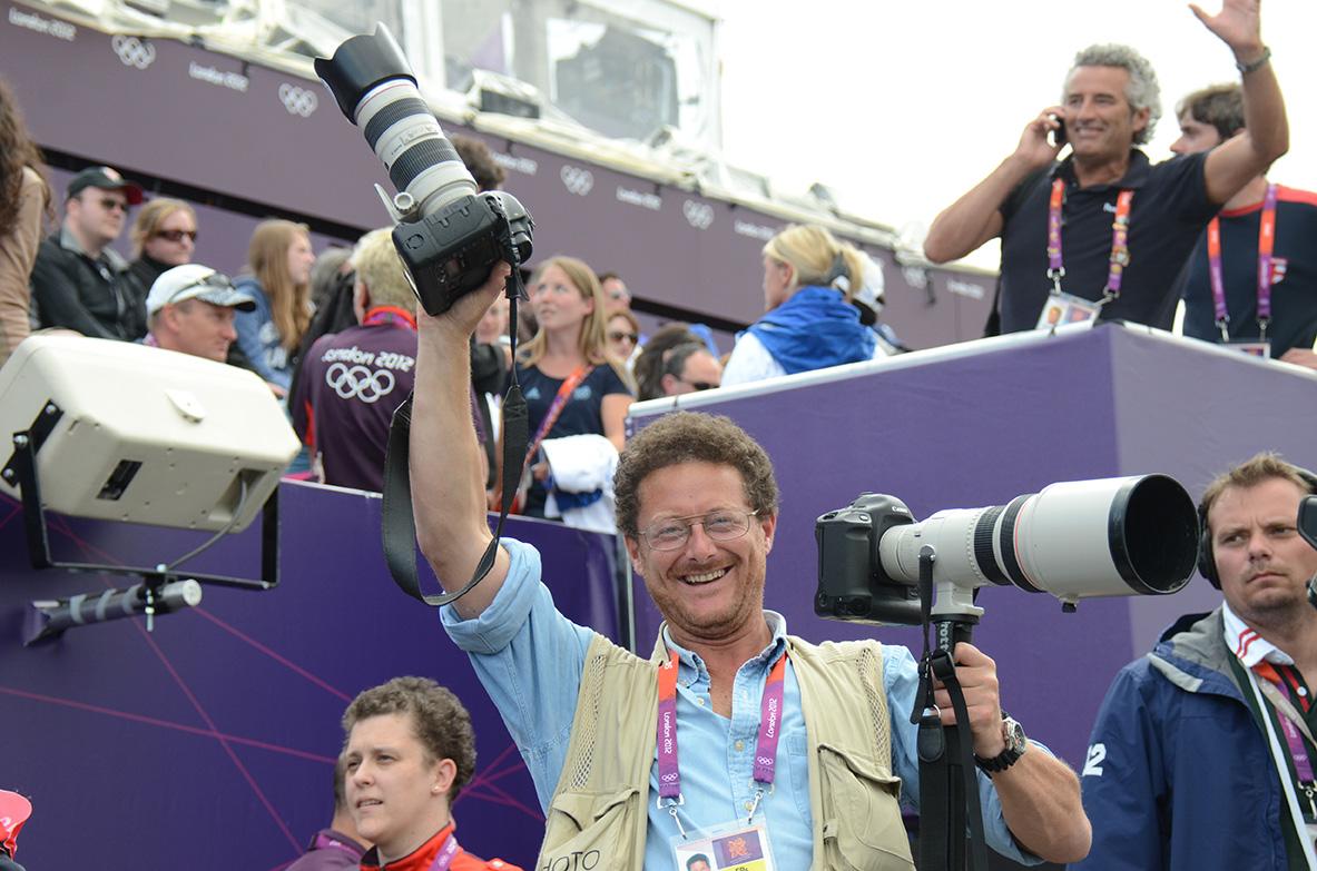 Paul Quagliana Profile Photo